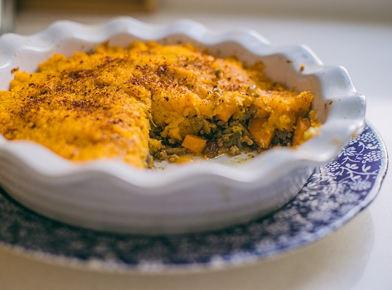 Whole30: Indian shepherd's pie</perch:blog>