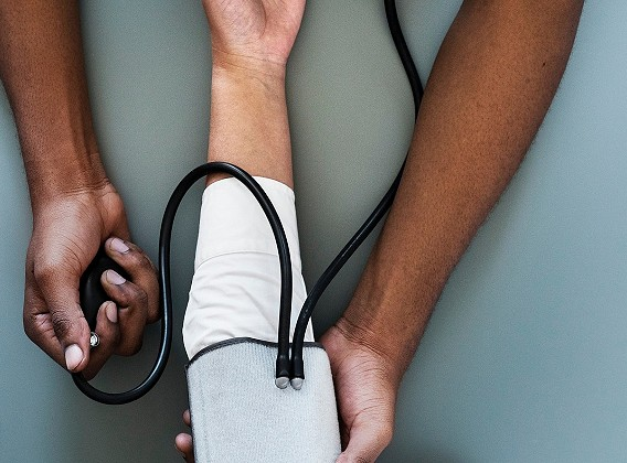What blood pressure is normal?</perch:blog>